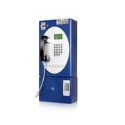 Outdoor Coin/IC Card Payphone