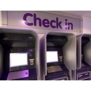 Self-Service Hotel Check-In